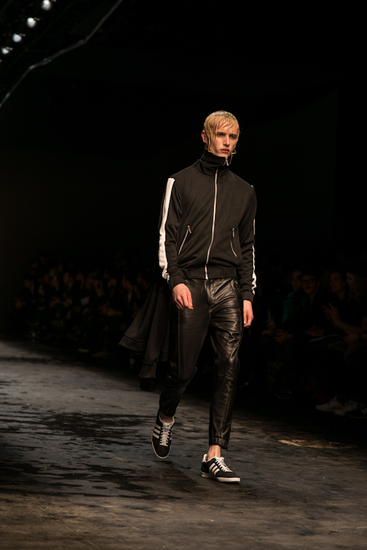 Christopher Shannon at LCM - Krish Nagari - TheUpcoming - 13