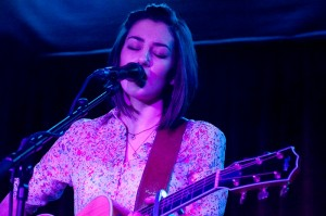 Hannah Trigwell @ The Borderline-AlejoGarcia-The Upcoming-3