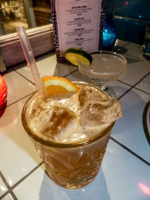 The Rum Kitchen-Classic Daiquiri