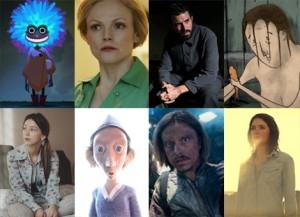 BAFTA shorts image