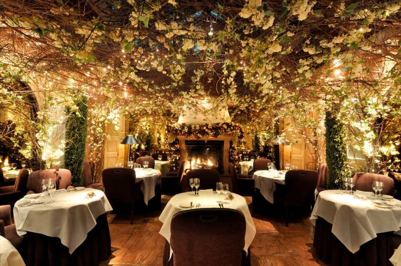 Top Picks Valentine S Day Menus In London The Upcoming