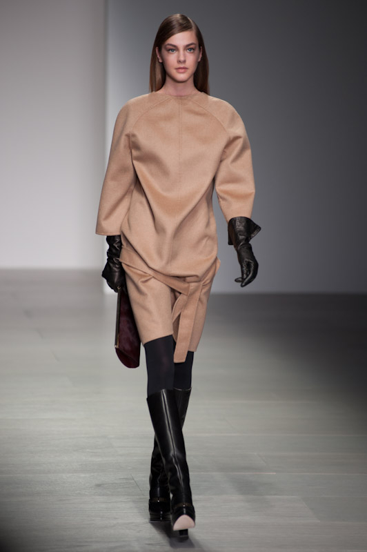 Daks Collection at LFW