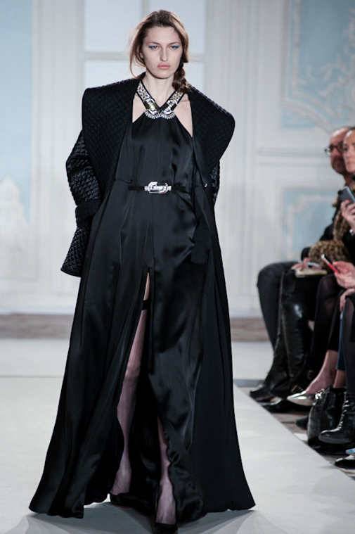 LFW AW14 - Temperley - Krisztian Pinter - The Upcoming -26