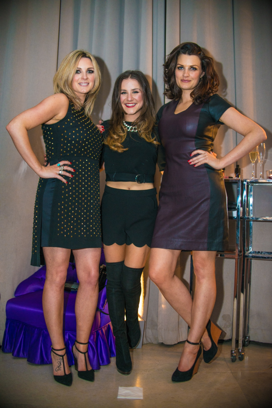 Tanya Burr Eye Candy Launch at Sanderson Hotel - Krish Nagari - TheUpcoming - 18