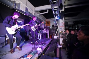 The Familly Pain at Rough Trade East _-13