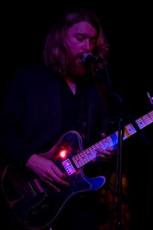 John J Presley2-Green Note-Adam Bennett