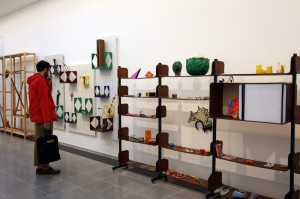 Martino Gamper at Serpentine Sackler Gallery - Rosie Yang - The Upcoming (10)