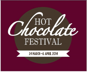 The Hot Chocolate Festival (2)