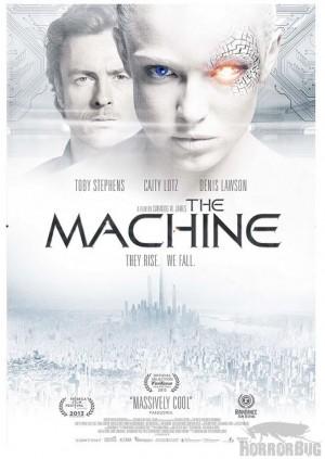 TheMAchine-Poster