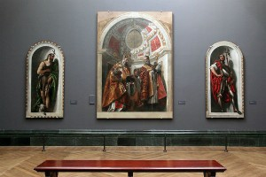 Veronese Magnificence in Renaissance Venice at National Gallery - Rosie Yang -The Upcoming (6)