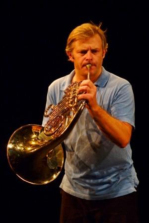 1.I Found My Horn (c)Gavin Watson