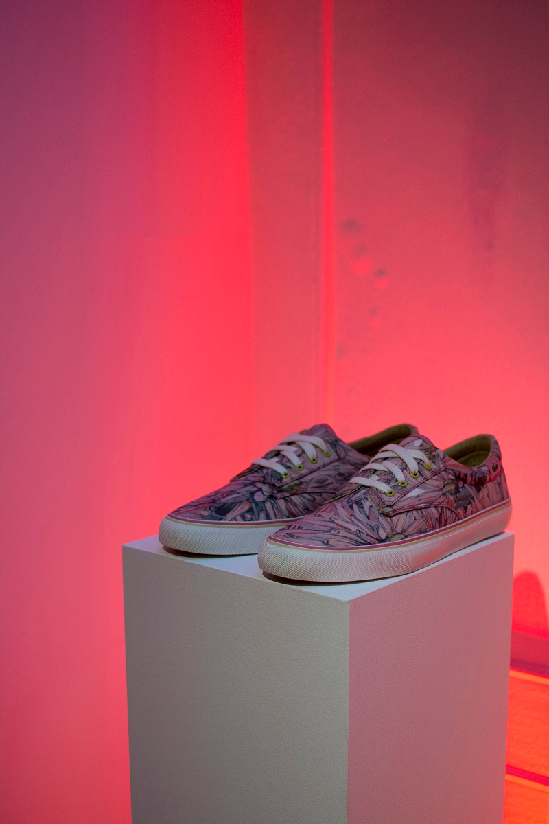 Lacoste Chaussures AW14 Press Day- The Upcoming- Patricia A_3