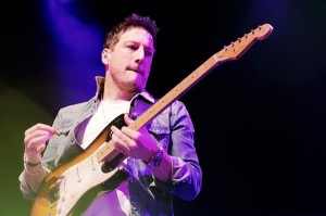 Matt Cardle at Shepherd Bush Empire - GuifrePeray - The Upcoming - 10