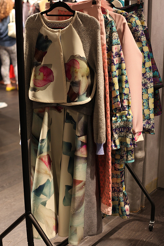 POP AW14 Press Days at OUI - Rosie Yang - The Upcoming (9)