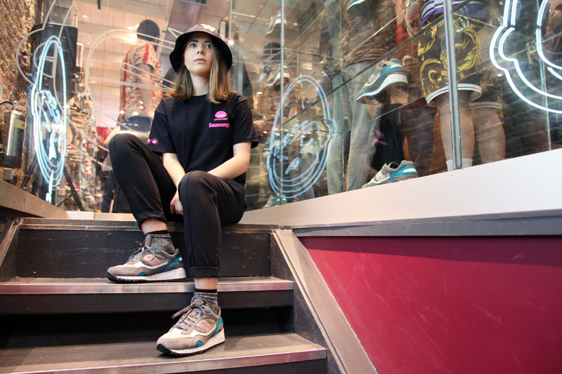 Saucony x Offspring Launch Party by Rosie Yang - The Upcoming (4)