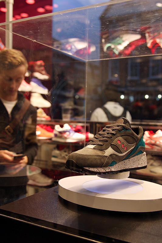Saucony x Offspring Launch Party by Rosie Yang - The Upcoming (8)
