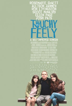 Touchy Feely (3)