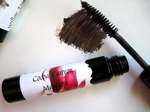 WTM mascara