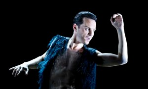 Andrew Scott in Birdland by Simon Stephens, Royal Court