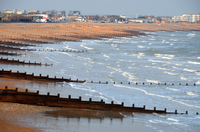 The Good Beach Guide rates 73% UK beaches with excellent water quality following dry summer of 2013. Photo: Aastha Gill