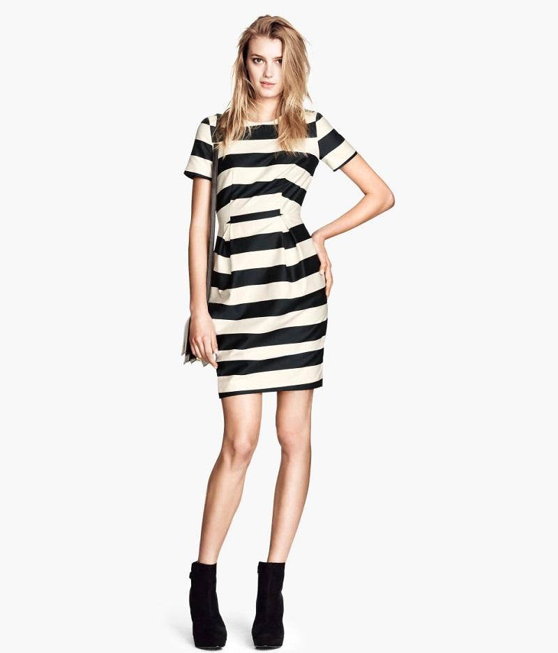 stripes hm