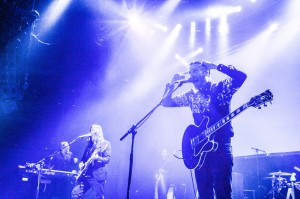 Archive at Roundhouse - Filippo LAstorina - The Upcoming - 5