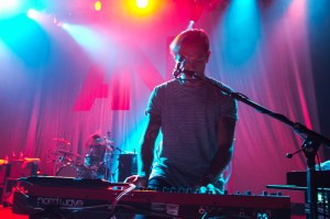 Awolnation at Shepherd's Bush Empire - Elliot Neal - The Upcoming -1