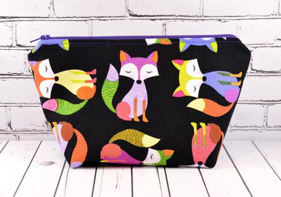 CN fox bag