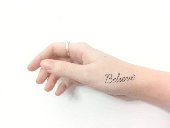 HCL believe