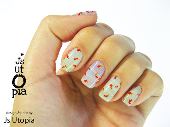 JSUtopia goldfish