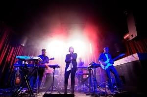 Kan Waka at Hoxton Square Bar - GuifrePeray - The Upcoming - 01