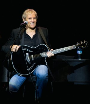 Michael Bolton at RAH-MKHarper-TheUpcoming-1