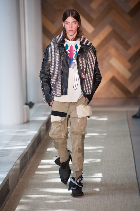 RCA fashion show 2014 - KrisztianPinter - TheUpcoming-156