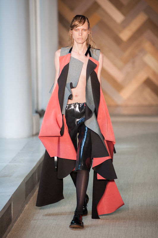 RCA fashion show 2014 - KrisztianPinter - TheUpcoming-9