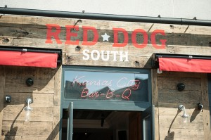 Red Dog Saloon, Clapham - Rob Brazier - The Upcoming - 17