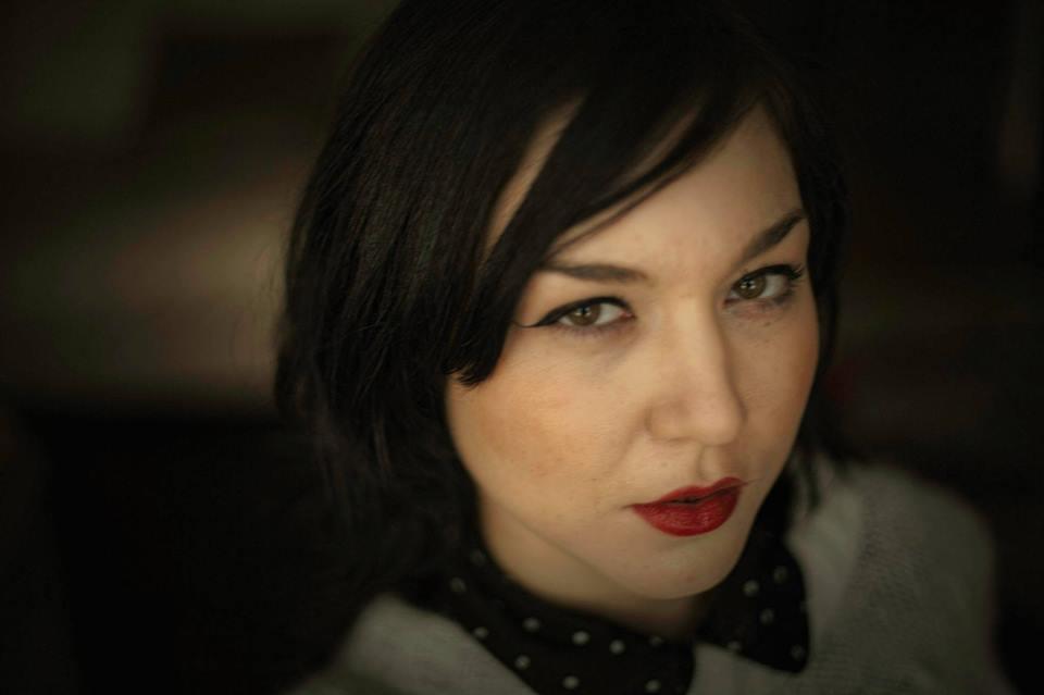 Martina Dechevska