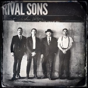 Rival Sons – cover