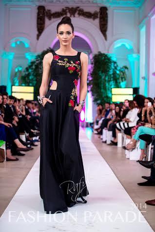 fashion parade 5