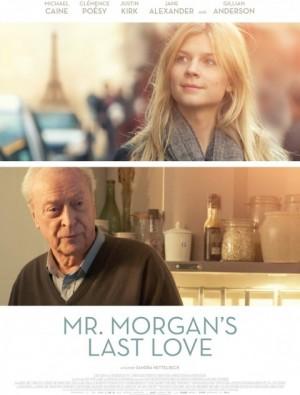 Mr Morgan's Last Love - Poster
