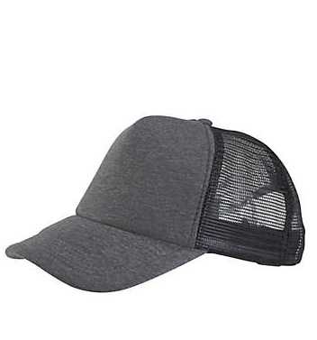 Freemans trucker cap
