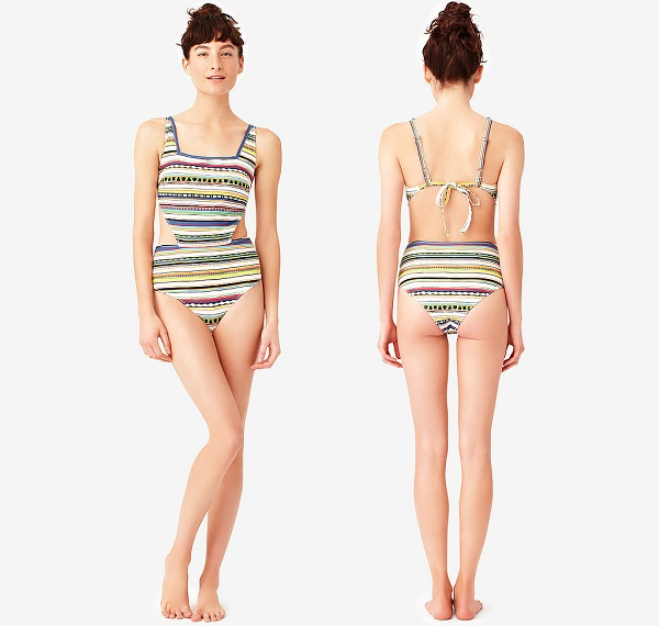 in there like kate spade swimwear the upcoming