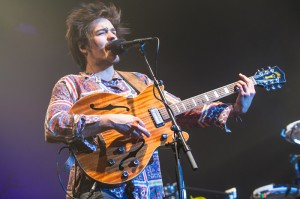 Milky Chance at Koko