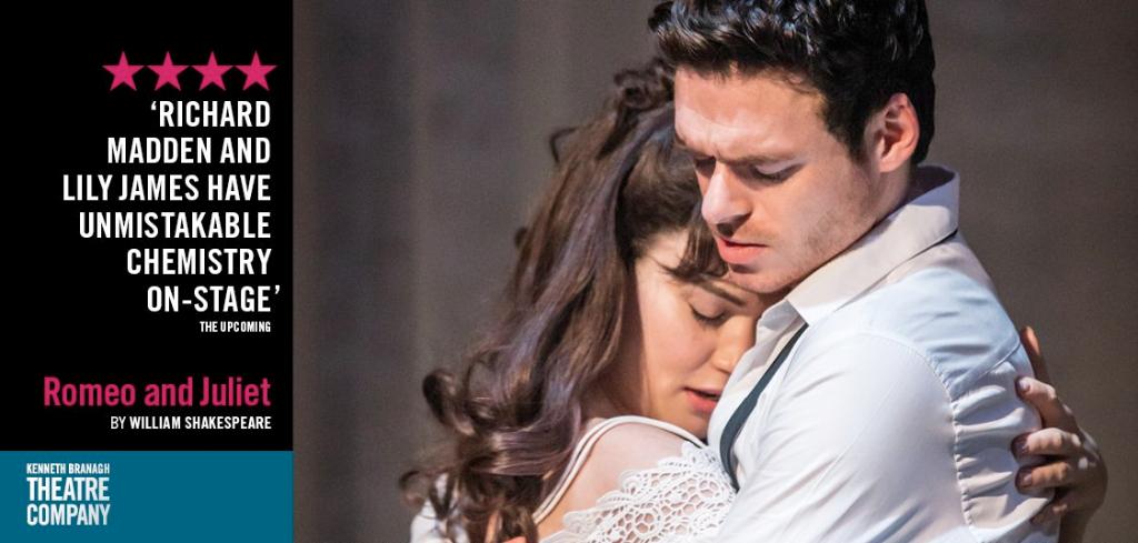 TUC - Romeo and Juliet CkC3yUpVAAA5Lb6