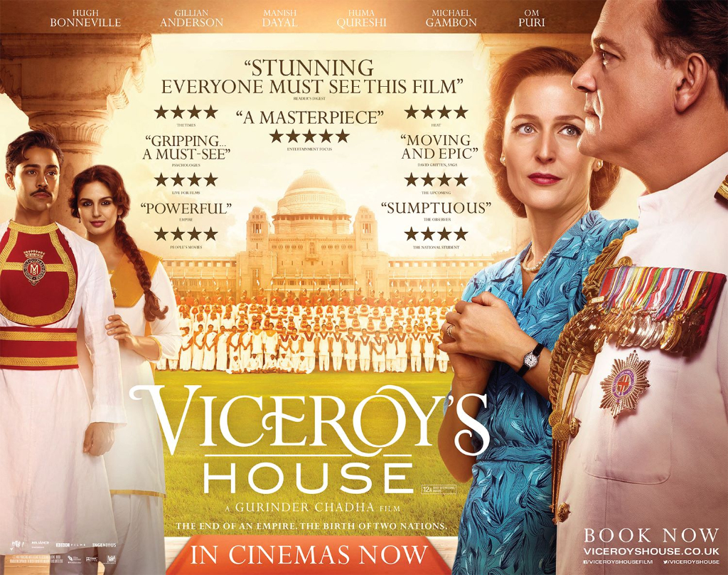 Viceroy quote - Pathe - 16991872_1545665122129015_8092956413030387827_o