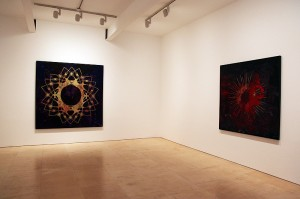 Crossing The Line - at Kendell Geers Gallery by Rosie Yang (2)