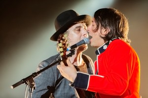 THE LIBERTINES at Alexandra Palace - GuifrePeray - The Upcoming - 06