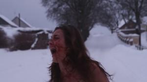 Scene from film