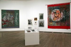 Sigmar Polke at Tate Modern by Rosie Yang (1)