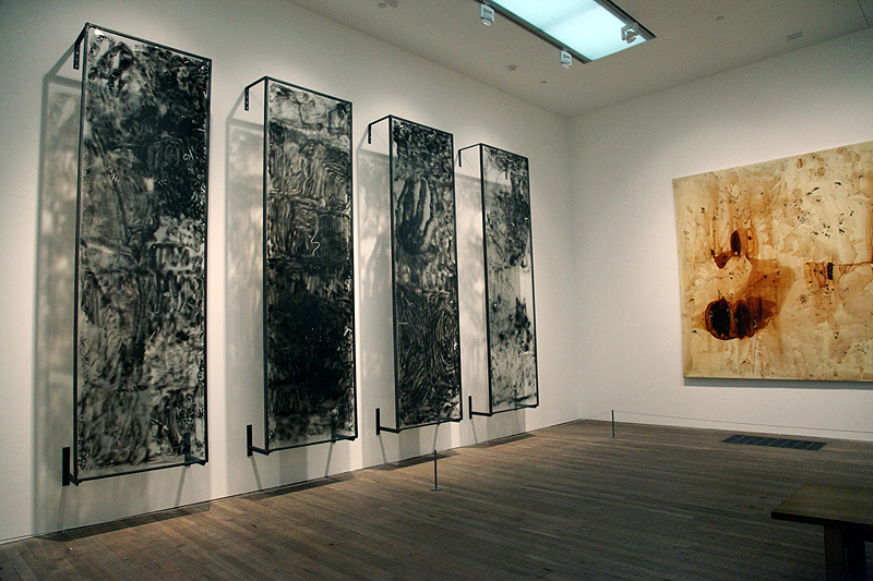 alibis sigmar polke at tate modern exhibition review the upcoming