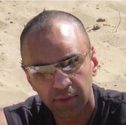 Naeem Arzu